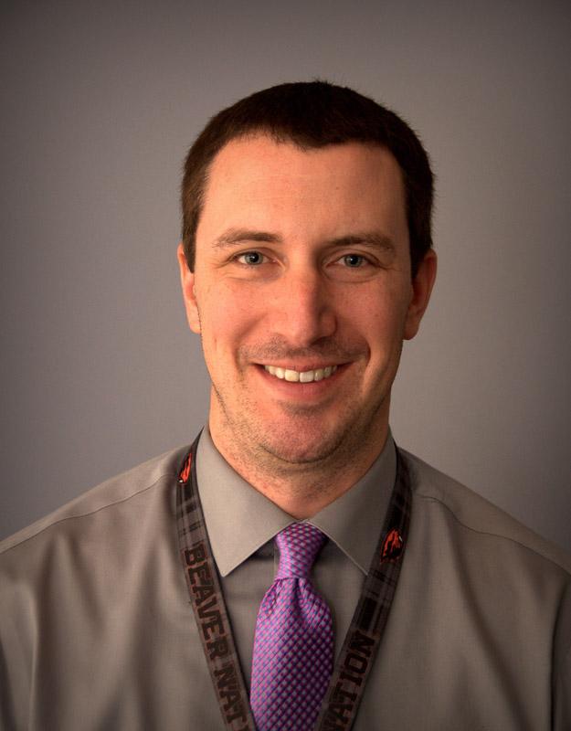 Tyler Andrews, M.D.