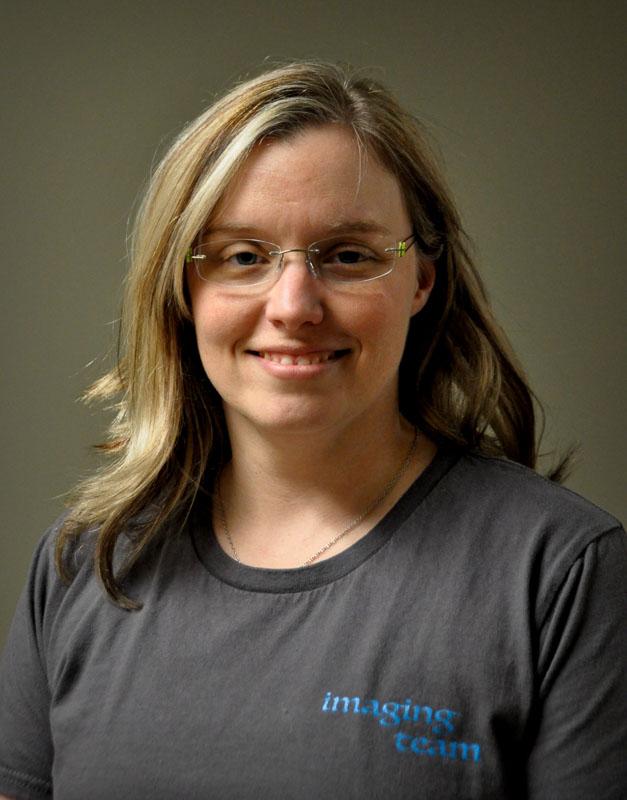 Jennifer LaVanway, RPA, R.T.R.