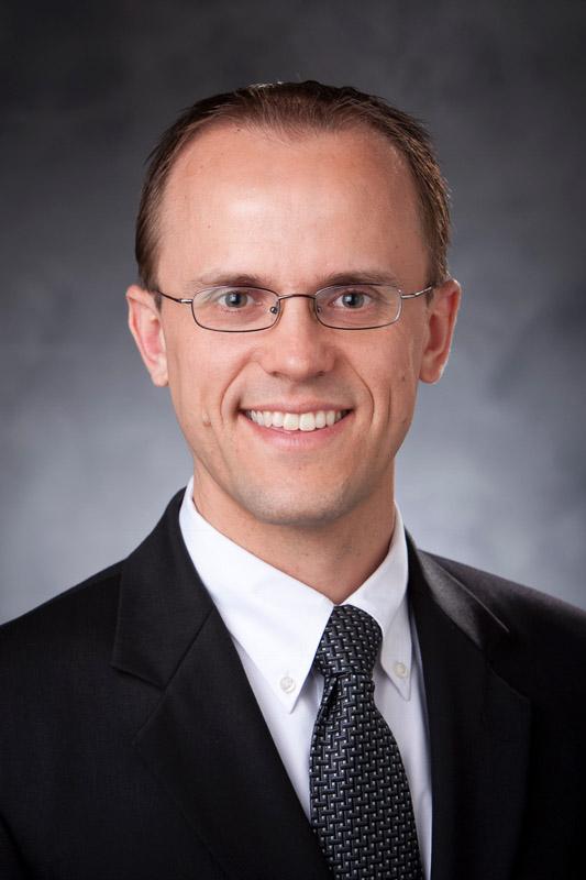 Douglas Larson, M.D.